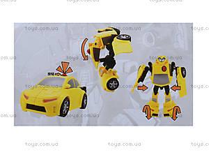 Мини робот-трансформер на планшете, 8805-7A, цена