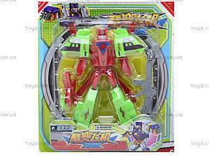 Робот-трансформер, 6 штук, 310A, купить