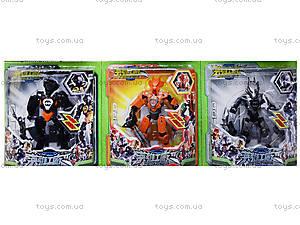 Робот-трансформер «Супергерой», 998-13, цена