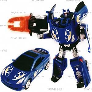 Робот-трансформер - TOYOTA CELICA (1:32), 52040 r