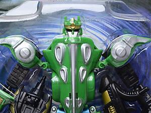 Робот-трансформер «Транспорт», 990045-04, фото