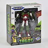 Робот - трансформер Титан, 2055А, купить