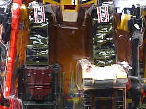 Робот-трансформер игрушечный, 8002, магазин игрушек