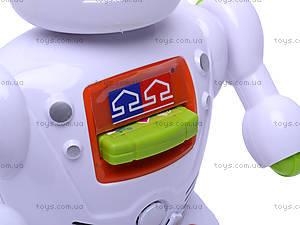 Робот «В гостях у сказки», 621S, фото