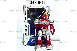 Робот игрушечный, 7M-410