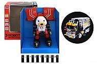 Робот игрушечный детский, FF88621D, фото