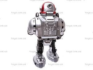 Робот «Защитник планеты», 9184, отзывы