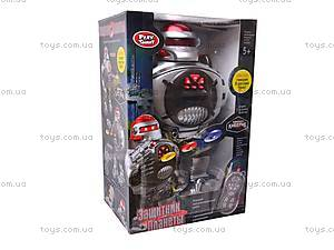 Робот «Защитник планеты», 9184, игрушки