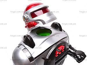 Робот «Защитник планеты», 9184, магазин игрушек
