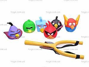 Рогатка «Angry Birds», 5018, фото