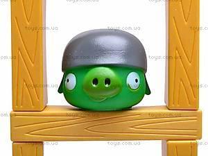 Рогатка «Angry Birds», 5018, игрушки