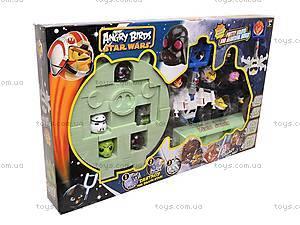 Рогатка Angry Birds и птички, 5006