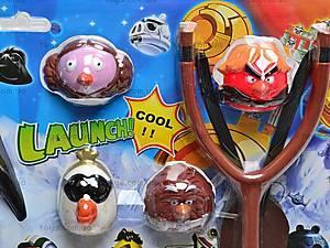 Рогатка «Angry Birds» с птичками, T28, купить