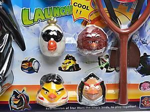 Рогатка «Angry Birds» с птичками, T28, цена