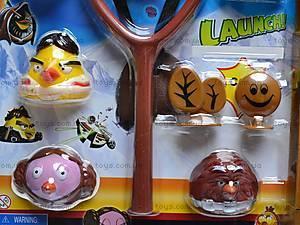 Рогатка и птички «Angry Birds», T31, отзывы
