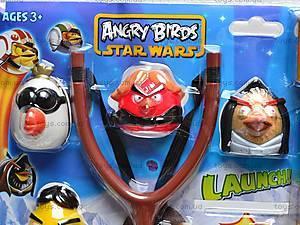 Рогатка и птички «Angry Birds», T31, цена