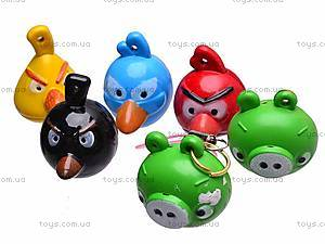 Рогатка с мишенью Angry Birds, 6888-33, отзывы