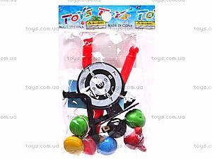 Рогатка с мишенью Angry Birds, 6888-33, цена