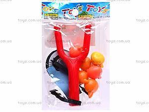 Рогатка с мишенью Angry Birds для детей, 6888-22, купить