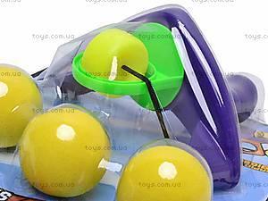 Рогатка с мячиками , 0007-3A, купить