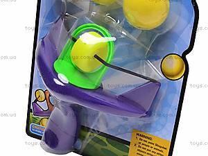 Рогатка с мячиками , 0007-3A, фото
