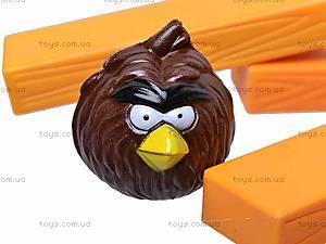 Рогатка с птичками «Angry Birds», X5, отзывы