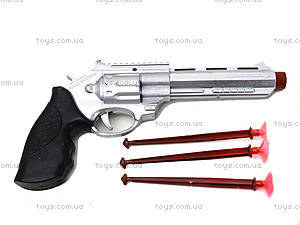 Игровой набор «Рогатка и пистолет», 8812-7, купить