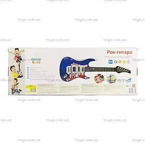 Рок-гитара для детей, PG89, купить
