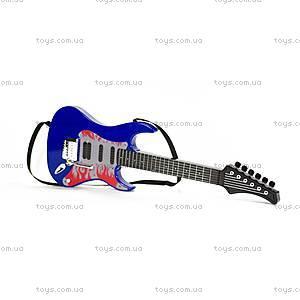 Рок-гитара для детей, PG89, фото