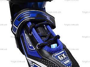 Ролики 38-41 размера, GX9007 L, фото