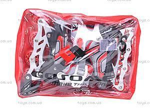 Ролики для начинающих, с сумкой, GX9003 S46-1, купить