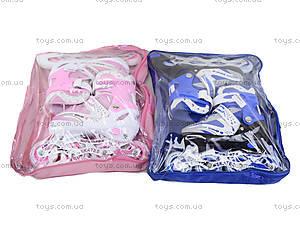 Ролики пластиковые, размер M, 8101 M