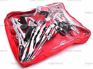 Ролики с колесами PU и сумкой, GX8701 S/46-2, купить