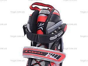 Ролики с металлической рамой для детей, F1-V9 31-34, купить