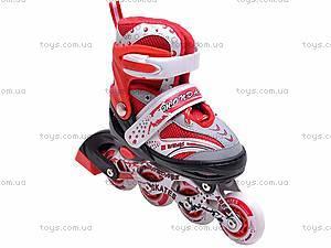 Ролики Skates с регулируемым размером, H00693