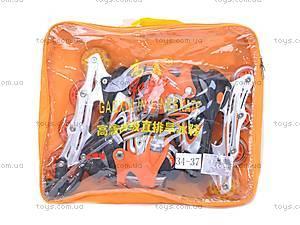Ролики со специальной сумкой, GX8701 M/46-2, игрушки