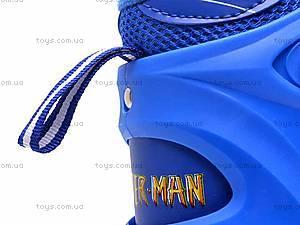 Ролики Spider-Man, E02870, цена
