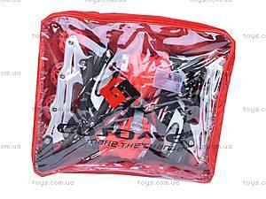 Ролики в сумке, размер М, GX8708 M/46-5, детские игрушки