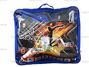 Раздвижные детские ролики, BT-RS-0010, магазин игрушек