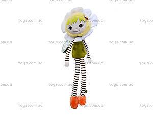 Плюшевая игрушка «Ромашка», К422С, фото