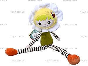Плюшевая игрушка «Ромашка», К422С, отзывы