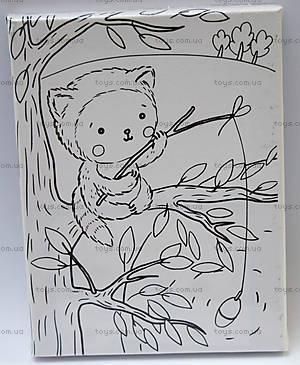 Роспись по холсту «Рыбалка», 60757, купить