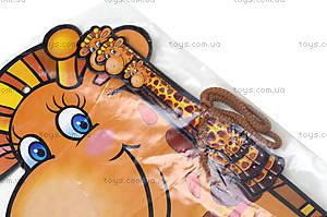 Ростомер «Жирафик», 3602, фото