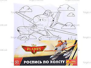 Раскраска по номерам для детей «Летачки», 4004-25, фото