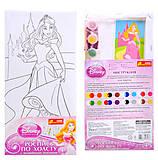 Раскраска по номерам «Принцесса Аврора», 4004-20, отзывы