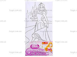 Раскраска по номерам «Принцесса Аврора», 4004-20, фото