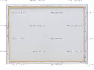 Роспись по номерам на полотне «Тропический рай», 4944, купить