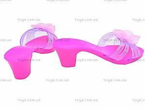 Розовые туфельки, 9602-1E, отзывы