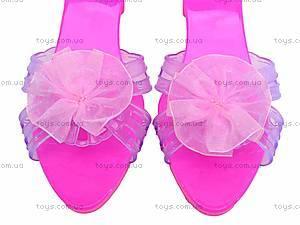 Розовые туфельки, 9602-1E, цена