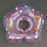 Розовый круг для купания младенца, 779-701